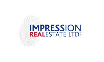 Impression Real Estate Logo