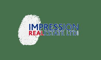 Impression Real Estate Logo
